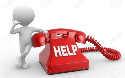 TELEFONOS Y RECURSOS LOCALES